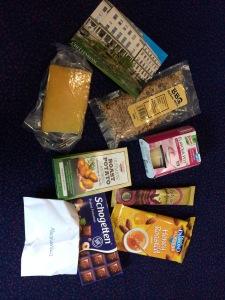Goodies from cheltenham