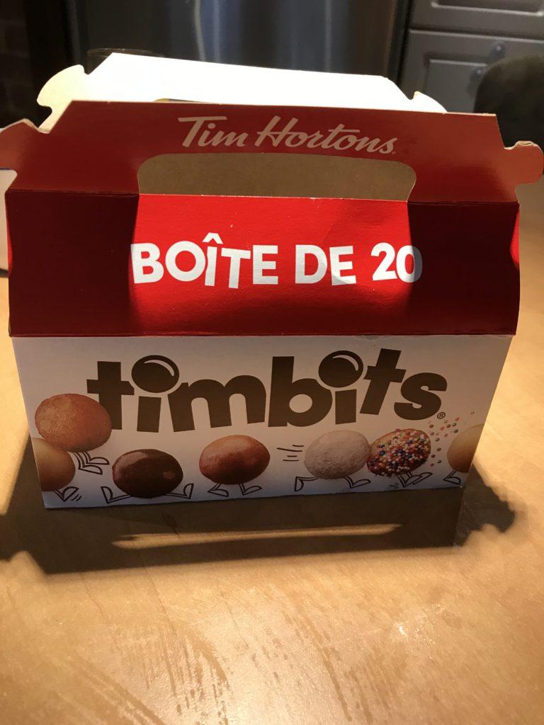 timbits