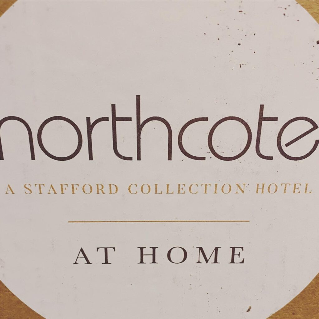 Northcote at home logo